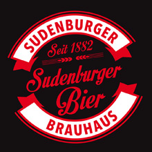 NEU im Sortiment: Sudenburger Bier